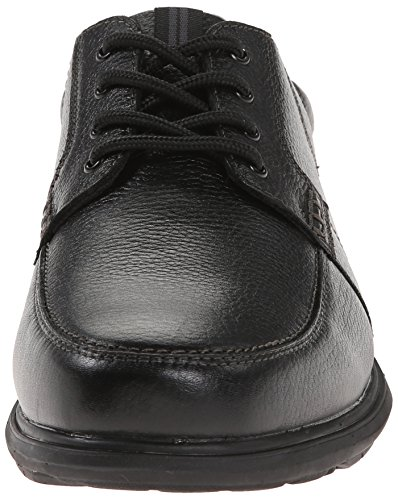 Nunn Bush Mens Carlin Oxford Black Kx3w0q