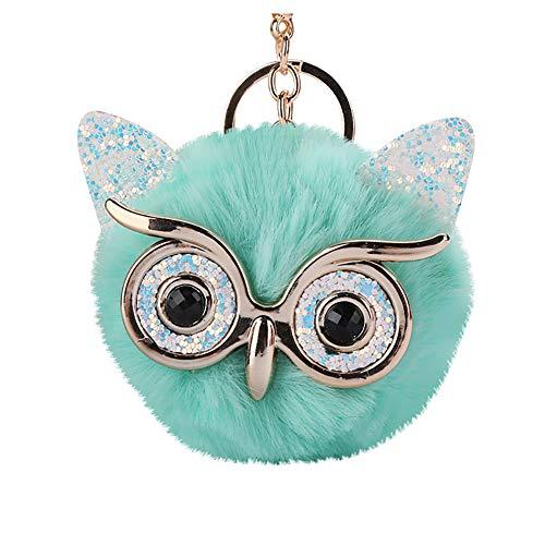 Owl Pendant Light in US - 7