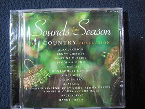 Sounds of the Season: The Country - Trace Order