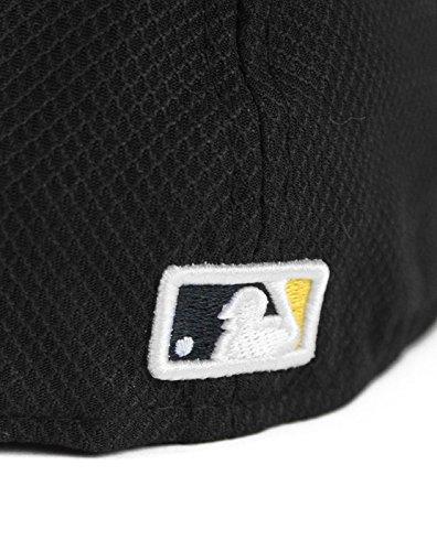 Unisex-Adulte - New Era - Pittsburgh Pirates - Chapeau