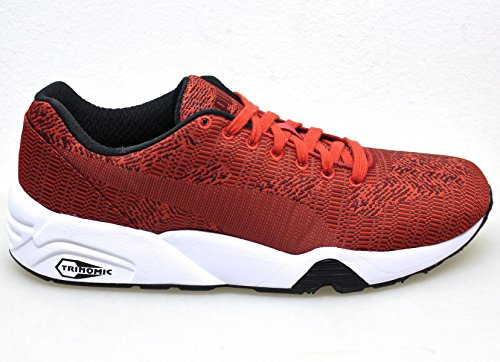 clearance visa payment Puma Men's Trainers Red Red outlet best place yROQ2kGXx4