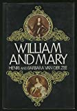 William and Mary, Henri A. Van der Zee and Barbara Van der Zee, 0394480929