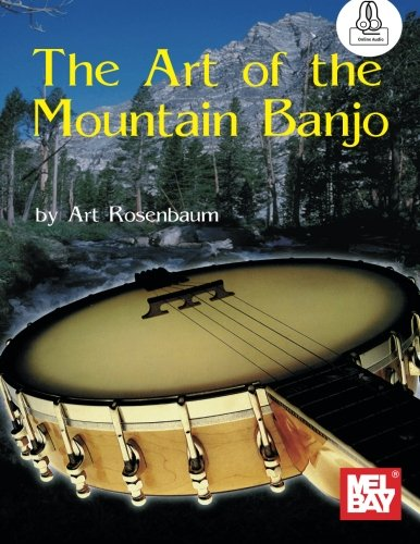 World Music Banjo - The Art of the Mountain Banjo (Fant)