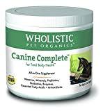 Wholistic Canine Complete 8 lbs