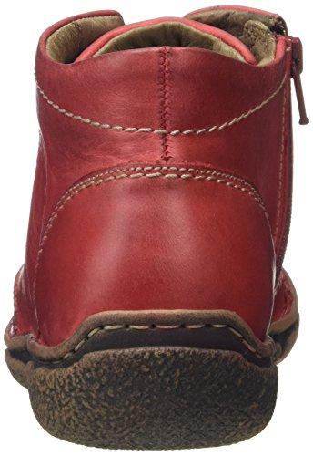 rossi 950380 01 Josef Hibiscus Neele Stivali Seibel da donna x6w7gFBqU