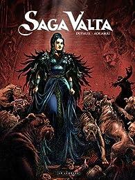 Saga Valta, tome 2 par Jean Dufaux