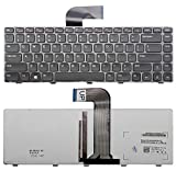 Original New US Laptop replacement Keyboard for Dell Inspiron 15R 5520 SE 7520 With Frame&backlit