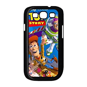Samsung Galaxy S3 9300 Cell Phone Case Black Disneys Toy Story UD1376191