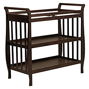 DaVinci Emily Changing Table II, Espresso