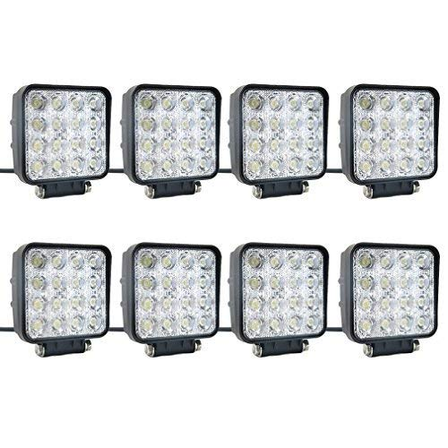 Best 12V Led Flood Lights