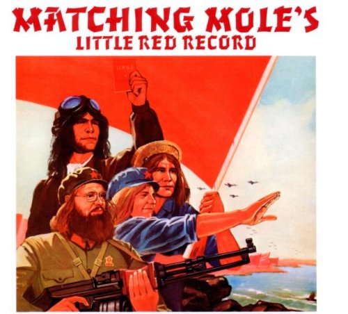 little-red-record