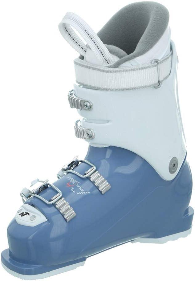 Nordica Speedmachine J4 Girls Ski Boots