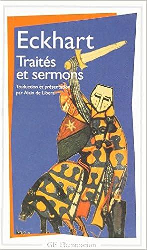 Lire un TRAITES ET SERMONS. 3ème édition pdf epub