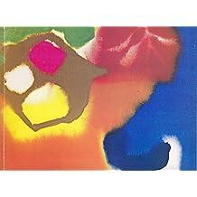 Patrick Heron : Barbican Art Gallery, 1985.
