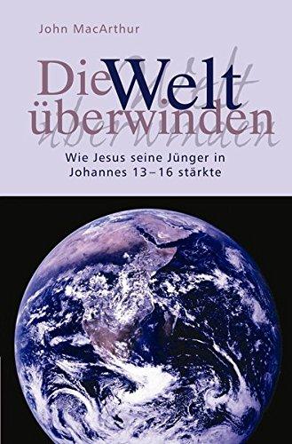 Die Welt überwinden von Thomas Freudewald