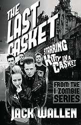 The Last Casket (I Zombie) (Volume 7)
