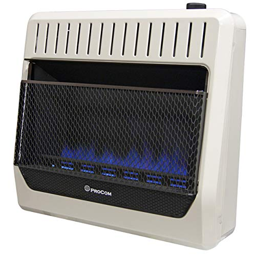 propane ventless heaters - 2