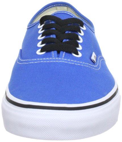 Vans U Authentic, Unisex-Adults' Low-Top Trainers, Blue (french Blue/tru), 3.5 UK