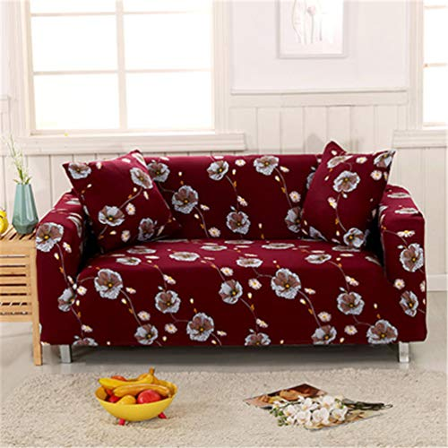 JITIAN Sofa Slip Covers Tight Wrap All-inclusive Slip-Resistant Sectional...