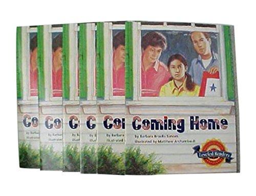 Read Online Houghton Mifflin Leveled Readers: Above-Level 6pk Level U Coming Home pdf epub