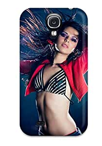XiFu*MeiExcellent Design Dancing Girl Phone Case For Galaxy S4 Premium Tpu CaseXiFu*Mei
