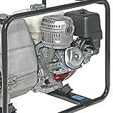 Tsurumi EPT3-100HA; Engine Driven Trash Pump, 570