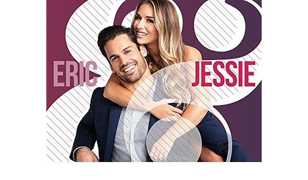 hvor lenge har Eric og Jessie vært dating fyren jeg er dating alltid snakker om sin ex