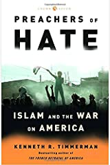 Preachers of Hate: Islam and the War on America Paperback