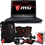 MSI GT75 TITAN-094 Pro Extreme (i9-8950HK, 64GB RAM, 1TB NVMe SSD + 1TB HDD, NVIDIA GTX 1080 8GB, 17.3″ Full HD 120Hz 3ms, Windows 10 Pro) VR Ready Gaming Laptop Review