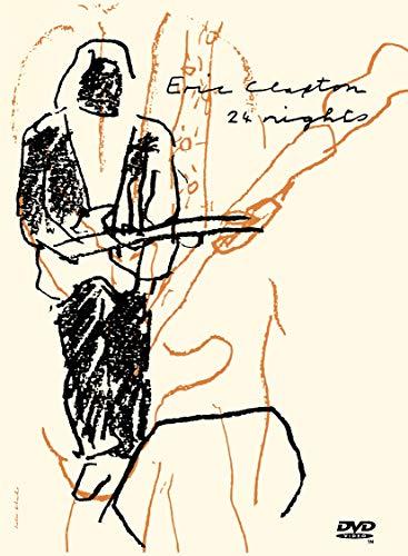 (Eric Clapton: 24 Nights)