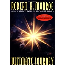 The Ultimate Journey (Journeys Trilogy)