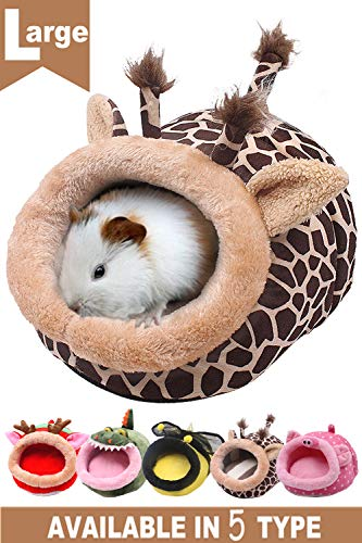 Hedgehog Ball (JanYoo Warmer Hedgehog Supplies Toys House Cage Accessories Bed Sleeping Bag)