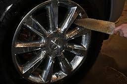 Lane\'s Car Products Safe Wheel Cleaner - 32 oz