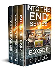 Into the End Boxed Set (Into the End series)