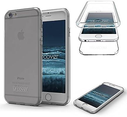 Urcover Apple iPhone 6 / 6s Funda [Nueva Versión ] Mejorada Funda ...