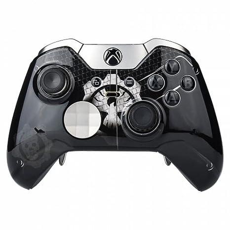 Midnight Xbox One Elite Modding Rapid Fire Controller, Funktioniert mit Allen Spiele, Cod, Infinite Warfare, Destiny, Rapid F