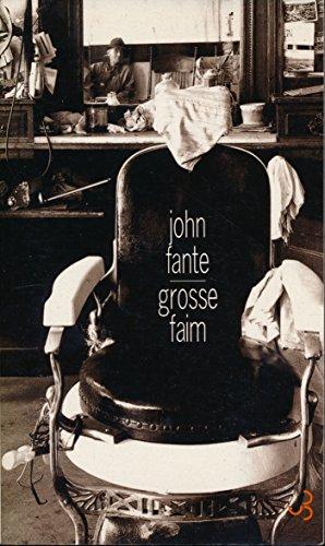 Grosse faim (Nouvelles 1932-1959) - Préface et note de Stephen Cooper - Traduction de Brice Matthieussent