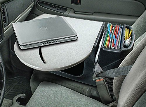 Autoexec Car Desk - AutoExec Road Truck-02 RoadMaster Truck Desk with Printer Stand