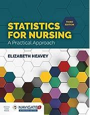 Statistics for Nursing: A Practical Approach + Navigate 2 Advantage Access