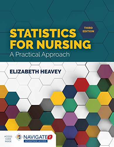 D0wnl0ad Statistics for Nursing: A Practical Approach<br />[D.O.C]
