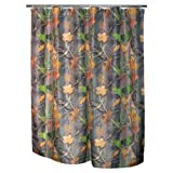 Rivers Edge Products Realtree Camo Shower Curtain