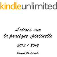Lettres sur la pratique spirituelle (French Edition)