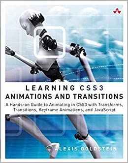 Learning CSS3 Animations and Transitions: A Hands-on Guide ...