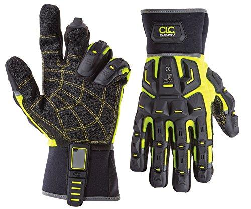 Heavy Duty Gloves - 5