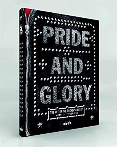 new style 3e201 92834 Pride   Glory  The Rockers  Jacket Box Edition