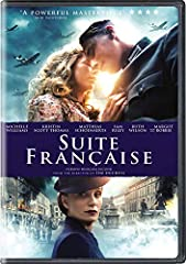 During the early years of Nazi occupation of France in World War II, romance blooms between Lucile Angellier (Michelle Williams), a French villager, and Bruno von Falk (Matthias Schoenaerts), a German soldier.