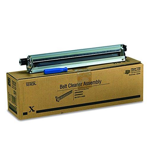 Laser Belt Cleaner Assembly - 1