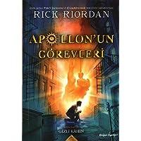 Apollon'un Görevleri: 1. Kitap - Gizli Kahin