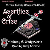 Bargain Audio Book - Sacrifice of Ericc