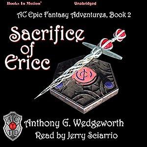 Sacrifice of Ericc Audiobook